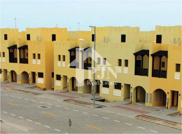 Abu Dhabi, Hydra Village, Hydra Village