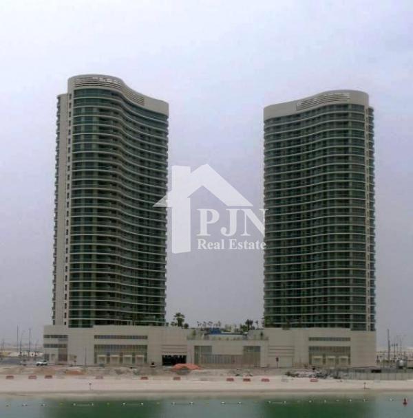 Abu Dhabi, Al Reem Island, Shams Abu Dhabi