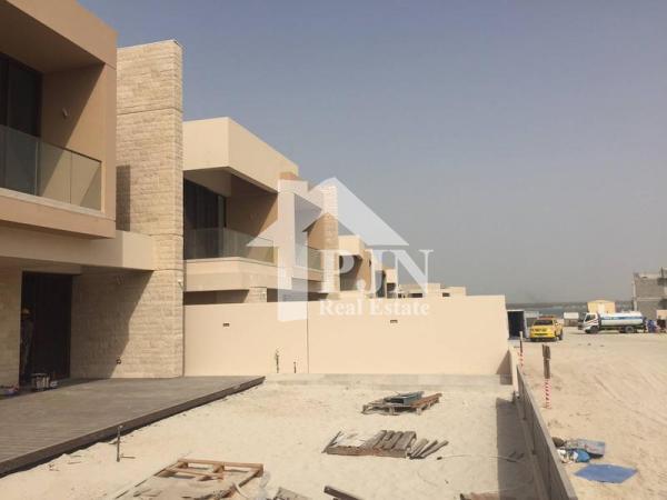 Abu Dhabi, Saadiyat Island, Hidd Al Saadiyat
